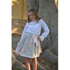 falda Fiorella