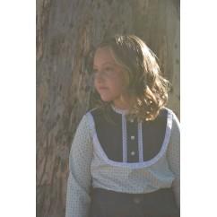 Blusa niña Isabella