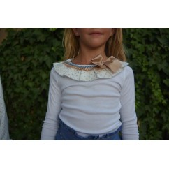 Camiseta niña Julia